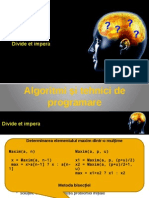 03 - Divide Et Impera