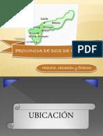 Provincia de Dos de Mayo (Huánuco)