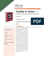 PDF Calidad en Acci On