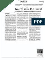 5431543 Globalizzarsi Alla Romana