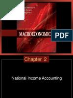 macroeconomics Chapter 02