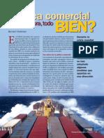 FMI  política comercial