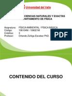 1_Presentac. Curso F. Ambiental y B. Orlando Zuniga 2009