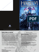Heroes VI manual