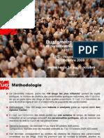 Le Buzz Politique - 21 Octobre 2009