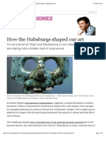 How the Habsburgs Shaped Our Art | Jonathan Jones | Art and Design | Theguardian.com