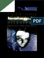 Biologija Vjerovanja Bruce H. Lipton.pdf