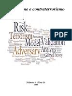 Cibercrime e Contraterrorismo - SILVA JR., Nelmon J.