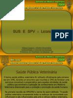 SUS E SPV