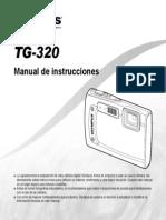 Tg-320 Manual Es.