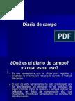 Diario de Campo BASE