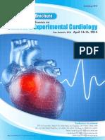 Cardiology2014 Brochure