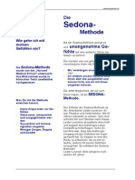Die SEDONA Methode2