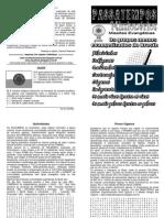 Revista Passatempos Missionários 2