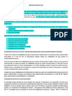 DESHIDRATACIÓN DE GAS
