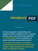 Clase Introductoria Puentes[1]