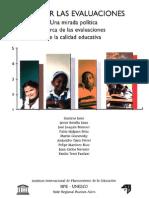 LIBRO Evaluar Evaluaciones