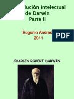 3. EVOL Darwin Parte DOS Agosto 9 2011