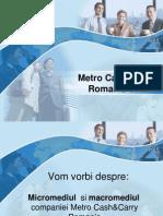 Metro Cash&Carry Romania SRL