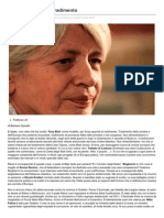 Renzi - Il Potere e Il Tradimento