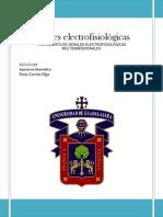 Señales electrofisiológicas