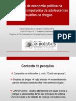 Apresentação Salão de Iniciação Científica UFRGS 2013 - Depois da indicação ao Prêmio Jovem Pesquisador.pdf