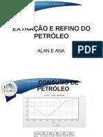 Apresentação Trabalho Petróleo - complemento