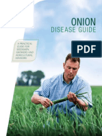 Onion Disease Guide