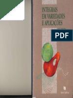Luís T. Magalhães - Integrais em Variedades e Aplicações