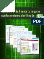 Administra Facilmente Tu Negocio Con Las Mejores Plantillas de Excel