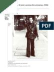 Peter Kolosimo 30 Anni Across the Universe 1984-2014