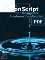 Flash MX Action Script - eBook