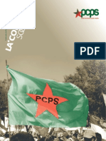 Revista la Comuna Socialista -2