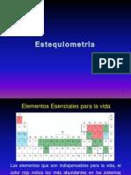 2.- Estequeometria, 2008