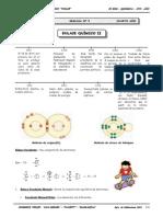 4to. QUIM - Guía Nº 5 - Enlace Químico II.doc
