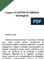 reteaua ecologica stricta