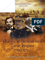 Guerras_de_liberacion en El Caribe