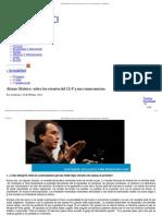 Alonso Moleiro_ sobre los eventos del 12-F y sus consecuencias « Prodavinci