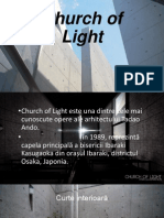 Church of Light