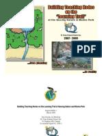 SCEP - Trail Development at the Ganong Nature Park- 2007