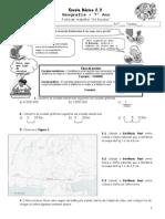 Ficha de Escalas