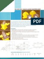 centrifuge standart operational procedure