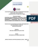 Proyecto Integrado Final. Carla Castillejos (1)
