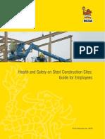 H&S Steel Construction Sites