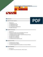 Manual de Creación y Gestión de Empresas