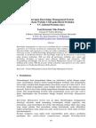 Penerapan Knowledge Management System