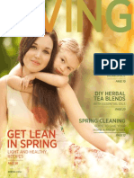 Living Magazine Spring 2014 Living Magazine International