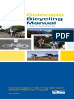 2008 Bike Manual - Colorado
