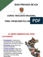 Medio Ambiente Peruano
