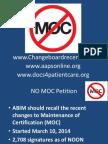 MOC Slides, Paul Kempen, MD, PhD